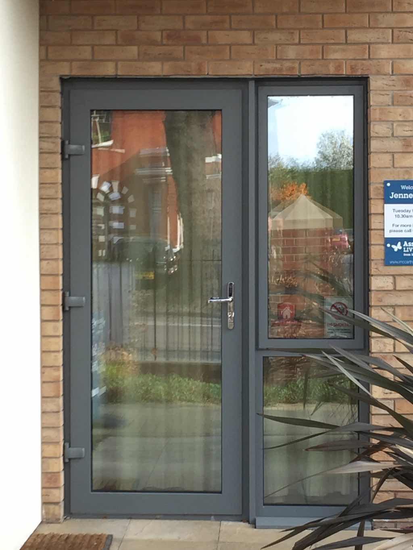 Doors North West Bifolds