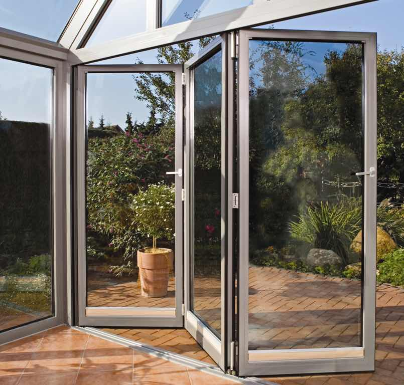 Schuco Bifolding Doors North West Bifolds