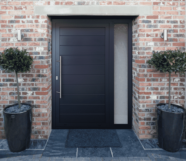Schuco Doors are unique and can even be specified with fully concealed hinges. & Schuco | North West Bifolds