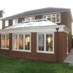 Information about aluminium lantern roofs