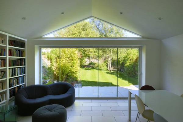 Frameless Bifolding Doors From North West Bifolds North