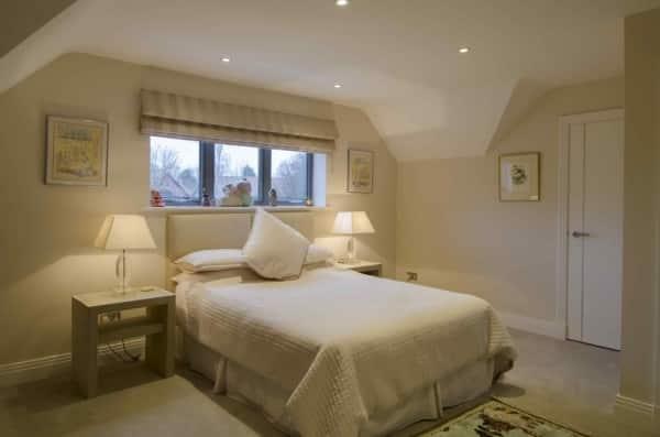 Origin windows for bedrooms.