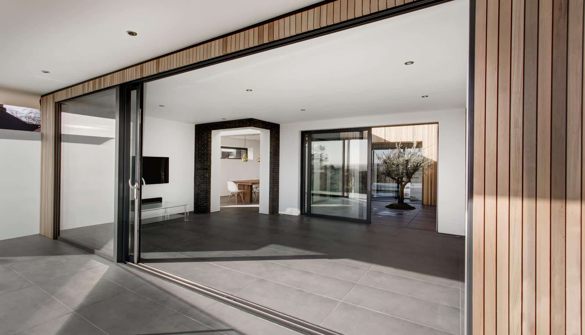 Tips And Advice About Slimline Sliding Doors North West Bifolds